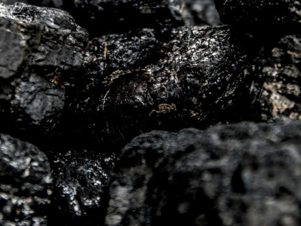 Coal new colombia resources
