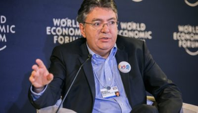 mauricio cardenas colombia finance minister tax reform ecopetrol