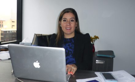 private equity Isabella Muñoz Colcapital
