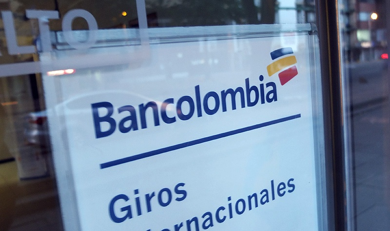 Bancolombia Goes Digital To Streamline International Bank Transfer Process