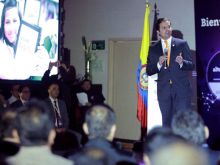 colombia outsourcing