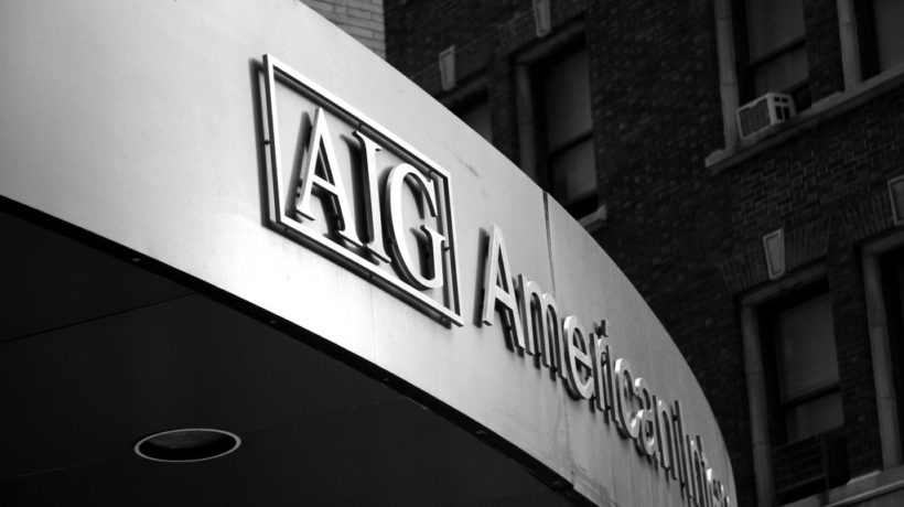 aig fairfax colombia lloyd's brit advent