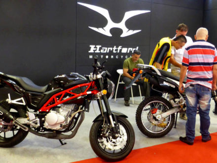 feria de los 2 ruedas motorcycle colombia market two-wheel two-wheeler