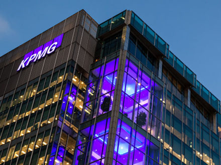 kpmg colombia