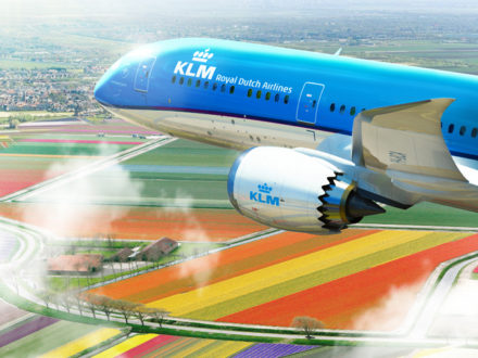 klm royal dutch airlines cartagena amsterdam