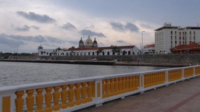 cartagena colombia tourism ministry of commerce