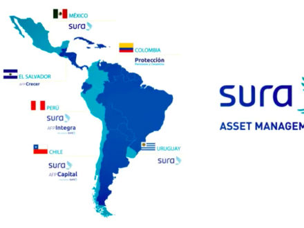 sura asset management senior notes moody's grupo sura suramerica