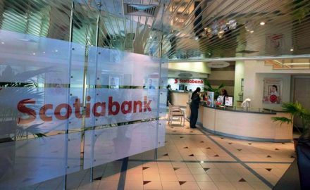 scotiabank colombia latin america