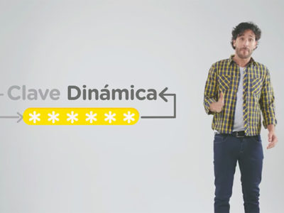 clave dinamica bancolombia