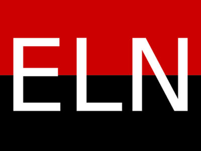 ELN National Liberation Army 375