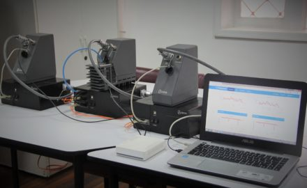 EPM National University Rotor Diagnostic System