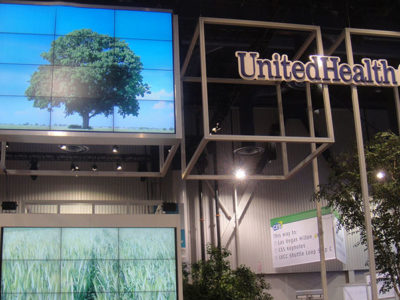 UnitedHealth Group Inc. (Photo credit: 2012 Pop Culture Geek)