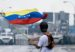 Venezuela Protests Maduro Flag 2017 (Photo credit: Efecto Eco)
