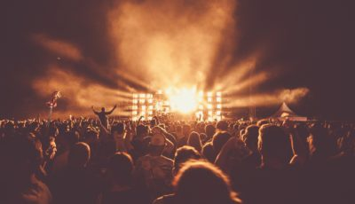 Concert Event Show (Photo: Pexels / Pixabay)