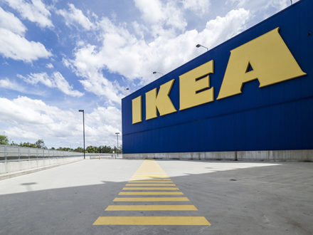 ikea retail store (Photo credit: mastrminda / Pixabay)