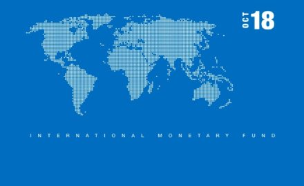 IMF World Economic Outlook October 2018