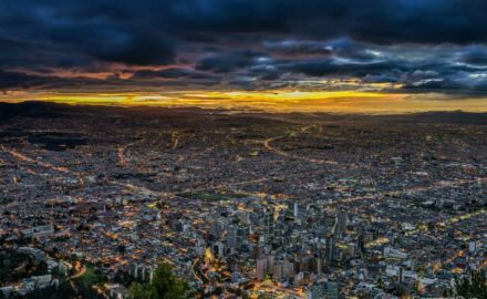 BOGOTÁ -Photo courtesy Germán Ruíz