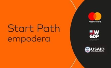 Start Path Empodera is a partnership under the Women's Global Development and Prosperity (W-GDP) Initiative